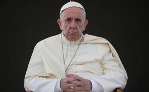 El Papa denuncia que el aborto es lo mismo que lo que hacían los nazis pero «con guante blanco»