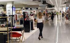 Los centros comerciales de Málaga se apoyan en la restauración para seguir creciendo