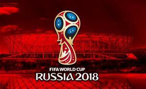 Dónde y cuándo ver todos los partidos del Mundial de Rusia 2018