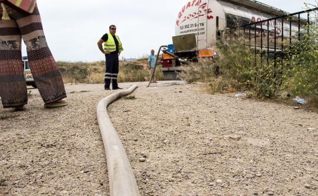 El interior mira a los meses secos sin bajar la guardia por la falta de infraestructuras