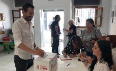 Las 'patatas calientes' de Ruiz Espejo tras las primarias