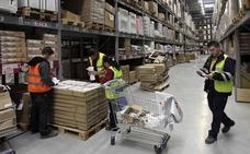 Menos días de trabajo para los empleados de Ikea