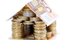 Los impuestos autonómicos ligados a la vivienda subirán en Málaga capital un 9,9%