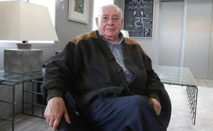 Un exedil popular impulsa la medalla de la ciudad para Manuel del Campo