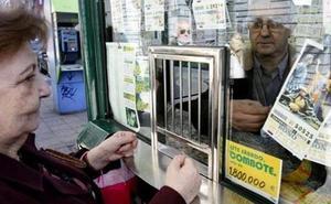 El sorteo de la ONCE reparte 275.000 euros en Málaga capital