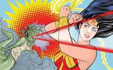 Wonder Woman: feminista ¿y sumisa?