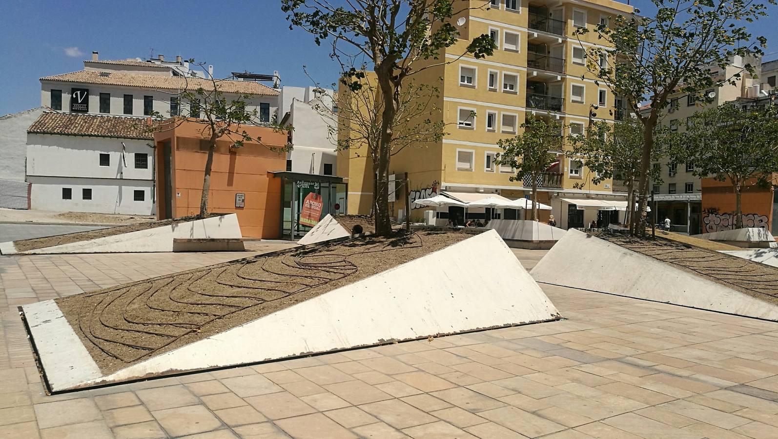 Plaza de Camas: lo que quieren los vecinos