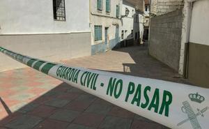 Asesina a tiros a su mujer en un pueblo de Granada