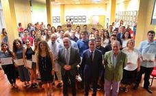 Económicas premia el trabajo de sus mejores alumnos