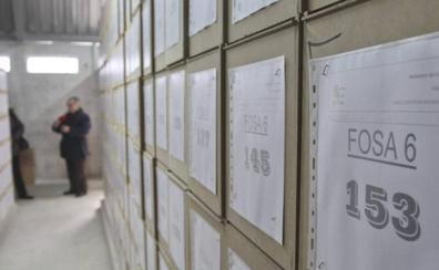 La Junta impulsa un plan para ahondar en la recuperación de la memoria histórica