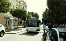 Teatinos: piden medidas de tráfico