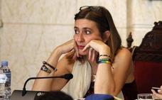 Torralbo (Málaga Ahora): «El alcalde hace una ciudad para los inversores y no para los ciudadanos»