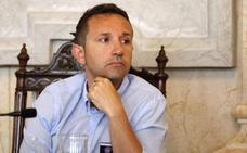 Juanjo Espinosa (concejal no adscrito): «Es la mejor ciudad del mundo pese a su inmovilismo»