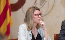 Torra pretende abordar la independencia de Cataluña en su reunión con Sánchez