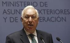García-Margallo, el verso suelto que quiere presidir el PP