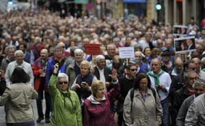 Los autónomos españoles, los jubilados más pobres de Europa