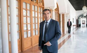 El presidente del TSJA censura que Alaya criticara a jueces del 'caso ERE'