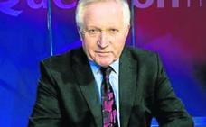 Se retira el 'eterno presentador' de la BBC