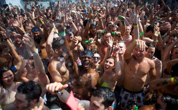 Las fotos de un Festival en que querrás perderte