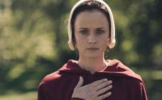 Antena 3 estrena esta noche en abierto 'El cuento de la criada'