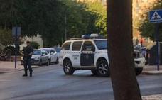 Arrestan a diez personas en Estepona en una operación antidroga de la Guardia Civil