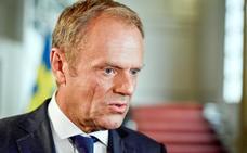 La UE quiere crear campos de refugiados fuera de Schengen