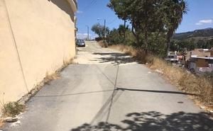 Ciudad Jardín: piden mejoras en Monte Dorado