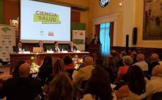 Foro 'Ciencia y salud', con Juan M. Pascual: «La relación entre mente y cerebro no existe»