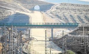 Los geógrafos denuncian «despilfarro» en varias infraestructuras de Málaga