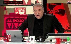 'Al rojo vivo' marca récord anual tras la cancelación de 'Las mañanas de Cuatro'