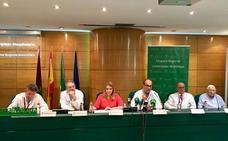 El Hospital Regional Carlos Haya alcanza la cifra de 1.000 trasplantes de hígado desde 1997