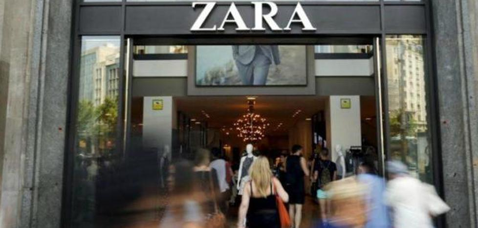 Zara sorprende adelantando por primera vez sus rebajas de verano