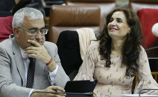 Revés de Sánchez a Díaz al anunciar que no habrá nuevo modelo de financiación esta legislatura