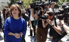 Seis aspirantes al trono de Rajoy