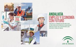 La Junta pone en marcha nuevos incentivos para fomentar el empleo estable en el sector industrial y en los jóvenes