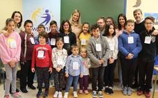 El colegio Manuel Fernández, de Churriana, sello de calidad eTwinning en reconocimiento a su excelencia