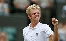 Davidovich jugará la fase previa en Wimbledon