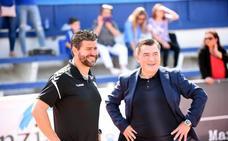 Fernando Estévez no seguirá como entrenador del Marbella