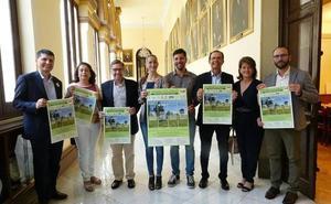 El golf más solidario vuelve al Guadalhorce