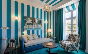El Room Mate Valeria es elegido como el hotel más original de España