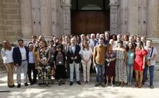 La Ley del Cine de Andalucía sale adelante por unanimidad