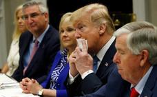 Trump intenta detener a los niños de inmigrantes indefinidamente