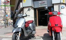 Nuevo KYMCO Like 125, el scooter que apuesta por la movilidad, el confort y la sostenibilidad