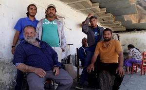 «No he trabajado nunca»: la vida de 'El Canuto', el padre de Granada al que le han quitado once hijos