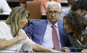 Andalucía plantará batalla a Pedro Sánchez por la afrenta de la financiación
