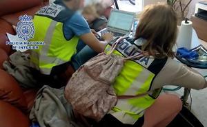 Ascienden a 24 las víctimas del entrenador de la Escuela del Málaga detenido por corrupción de menores