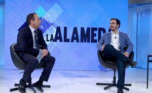Alberto Garzón: «En 2015 me quitaba el sueño la posible desaparición de IU»