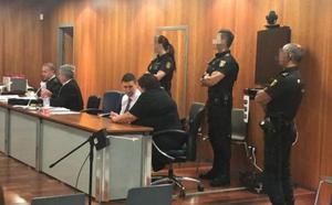 Condenado a 22 años de prisión por el asesinato a tiros de un irlandés en Mijas