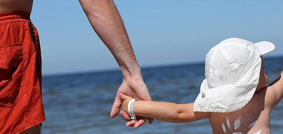 Evita sustos este verano: qué hacer para no extraviar a los niños