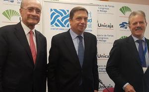 España presionará para ir la OMC si EEUU aplica el arancel a la aceituna de mesa